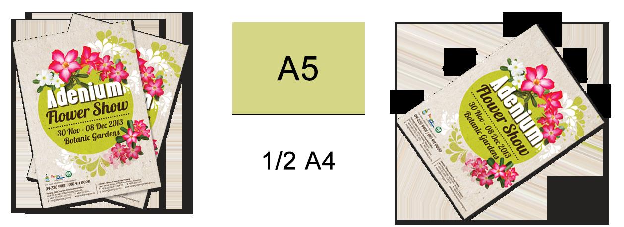 листовка а5 мытищи